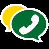 دانلود برنامه چت و دوستیابی  Zap Zap Messenger 4.9.1.17 اندروید