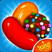 دانلود بازی کندی کراش Candy Crush Saga 1.155.0.3 اندروید