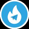 دانلود هاتگرام Hotgram 3.2.3 اندروید(تلگرام بدون فیلتر)