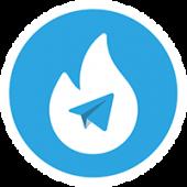 دانلود هاتگرام جدید Hotgram 2020 اندروید (تلگرام بدون فیلتر) | نسخه ضد فیلتر جدید اندروید