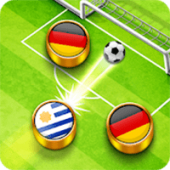 دانلود بازی ستاره های فوتبال Soccer Stars 4.4.3 اندروید