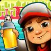 دانلود بازی موج سواران مترو – پسرک دونده Subway Surfers 2.2.1 اندروید