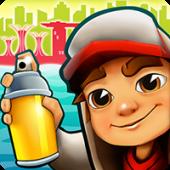 دانلود بازی موج سواران مترو – پسرک دونده Subway Surfers 2.8.2 اندروید