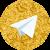 دانلود تلگرام طلایی جدید Telegram Talaei 2021 بدون فیلتر اندروید