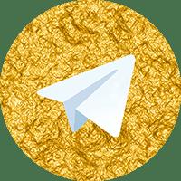 آموزش رفع مشکل پاک شدن تلگرام طلایی و هاتگرام