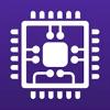 دانلود برنامه نمایش مشخصات سخت افزار CPU-Z Pro 1.38 اندروید