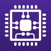 دانلود برنامه نمایش مشخصات سخت افزار CPU-Z Pro 1.41 اندروید