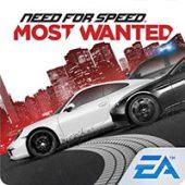 دانلود Need for Speed Most Wanted 1.3.128 – بازی نید فور اسپید ماست وانتد اندروید + مود
