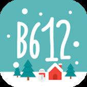 دانلود B612 v8.4.7 – برنامه افکت گذاری و ویرایش عکس اندروید