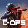 دانلود بازی اکشن عملیات بحرانی Critical Ops v1.21.0.f1253 اندروید