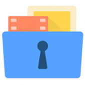 دانلود برنامه مخفی ساز و قفل فیلم و عکس اندروید Gallery Vault 3.17.19