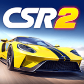 دانلود مسابقات اتومبیلرانی خیابانی CSR Racing 2 v3.0.3 اندروید