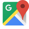دانلود نقشه و مسیریاب گوگل مپ Google Maps 10.65.1 اندروید