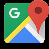 دانلود نقشه و مسیریاب گوگل مپس Google Maps 10.33.1 اندروید