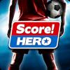 دانلود بازی فوتبال امتیاز قهرمانی Score! Hero 2.60 اندروید