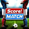 دانلود بازی فوتبال آنلاین Score! Match 1.80 اندروید