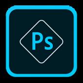 دانلود برنامه فوتوشاپ Adobe Photoshop Express 7.1.751 اندروید