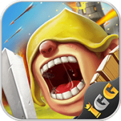 دانلود بازی جنگ پادشاهان Clash of Lords 2 v1.0.319 اندروید