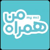 """دانلود برنامه """"همراه من"""" همراه اول My MCI 5.0.1 اندروید"""