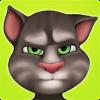 دانلود بازی تام گربه سخنگوی My Talking Tom 6.1.3.869 اندروید