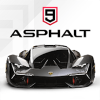 دانلود بازی آسفالت ۹ – Asphalt 9: Legends 1.8.1a اندروید