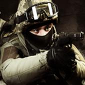 دانلود بازی کانتر استریک Critical Strike CS 8.81 اندروید