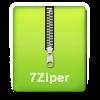 دانلود برنامه فشرده ساز و مدیریت فایل ۷Zipper 3.10.58 اندروید