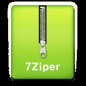 دانلود ۷Zipper 3.10.51 – برنامه فشرده ساز و مدیریت فایل اندروید