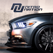 دانلود NITRO NATION™ v6.19.1 – بازی درگ و ماشین سواری آنلاین اندروید
