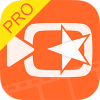 دانلود برنامه ویرایشگر ویدئو ویوا VivaVideo Pro 8.7.3 اندروید
