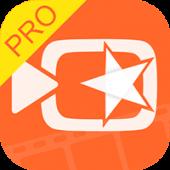 دانلود برنامه ویرایشگر ویدئو ویوا VivaVideo Pro: Video Editor 8.4.5 اندروید