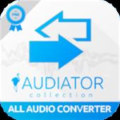 دانلود All Video Audio Converter PRO 5.7 – مبدل ویدئو و موزیک اندروید
