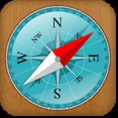 دانلود قطب نمای هوشمند Compass Coordinate Pro 3.86 اندروید