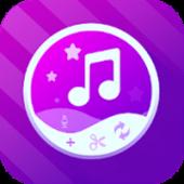 دانلود ویرایشگر حرفه ای موزیک Lucky Music Editor Premium 1.5 اندروید