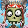 دانلود بازی زامبی عاشق Zombie Castaways 4.17.1 اندروید
