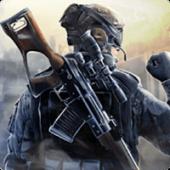 دانلود بازی اکشن هیجان انگیز افترپالس – Afterpulse – Elite Army 2.5.5 اندروید