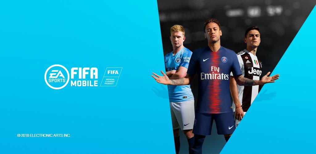 دانلود فیفا 2019