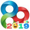 دانلود گو لانچر زِد GO Launcher Z 3.19 اندروید