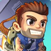 دانلود بازی مهیج جت سواری Jetpack Joyride 1.21.4 اندروید