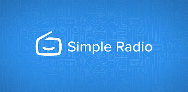 رادیو اندروید Simple Radio