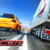 دانلود بازی ماشین سواری در ترافیک Traffic Racer 3.3 اندروید