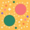 دانلود بازی پازلی محبوب دو نقطه Two Dots 5.7.3 اندروید