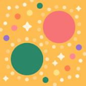 دانلود بازی پازلی محبوب دو نقطه Two Dots 6.22.8 اندروید
