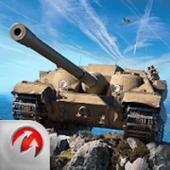 دانلود بازی نبرد تانک ها World of Tanks Blitz 7.5.0 اندروید