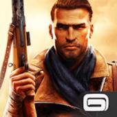 دانلود بازی اکشن و تیراندازی برادران جنگ Brothers in arms 3 v1.4.9a اندروید