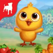 دانلود بازی مزرعه داری فارم ویل FarmVille 2: Country Escape 13.8.4817 اندروید