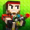 دانلود بازی تفنگ پیکسلی سه بعدی Pixel Gun 3D 16.5.1 اندروید
