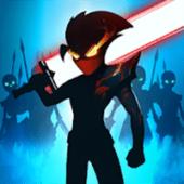 دانلود بازی نینجا افسانه های استیکمن Stickman Legends 2.4.70 اندروید