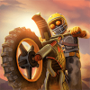 دانلود بازی موتور سواری Trials Frontier 7.5.0 اندروید