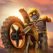دانلود بازی موتور سواری Trials Frontier 7.9.2 اندروید